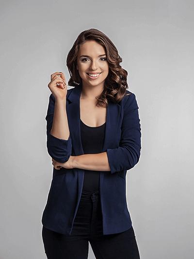 Magdalena Hajkiewicz